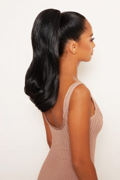 """Bouncy Luxe 18"""" Curly Ponytail"""