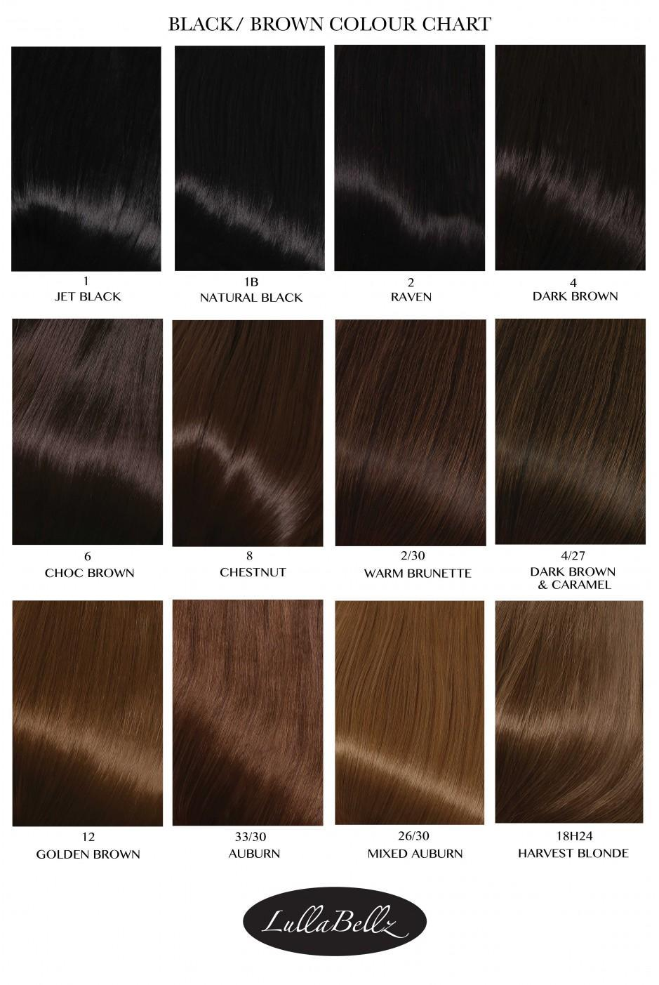 Product Notes Sanotint Light Color Chart Hair Dye Without Ppd
